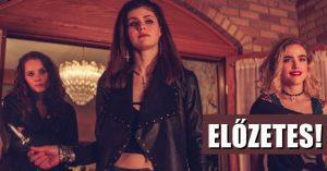 Előzetest kapott Alexandra Daddario eszement horror vígjátéka!