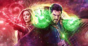A Doctor Strange 2 lehet a Marvel első horrorfilmje!