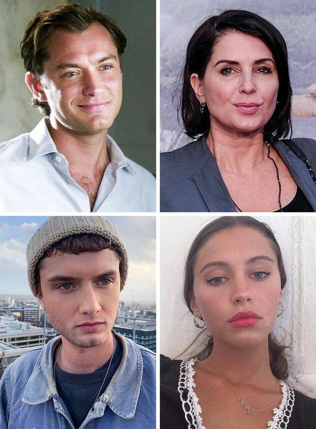 18 híresség gyermeke, akik a genetikai lottóversenyen megütötték a főnyereményt