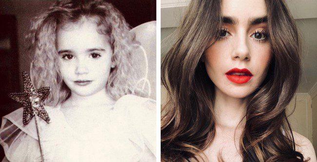 20 sztár, aki sosem látott, fiatalkori képet osztott meg magáról