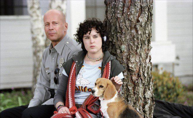 Filmek, melyekben a szereplők a valóságban is családtagok