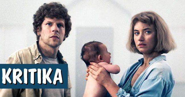 Vivarium (2019) - Kritika