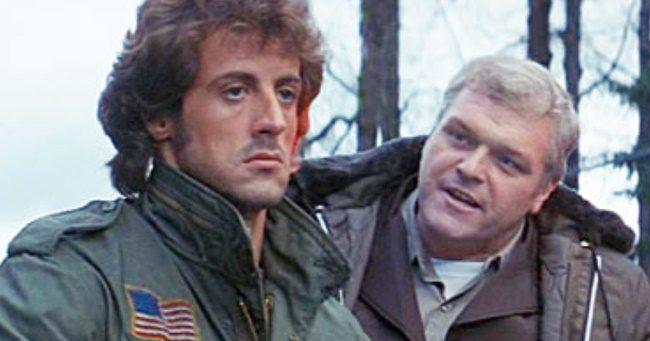 Meghalt Brian Dennehy, a Rambo – Első vér színésze