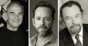 Színészek, akik 2019-ben haltak meg