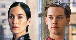 11 híres színész, akik évek óta eltűntek a vászonról