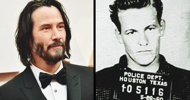 10 híresség, akiknek a szülei törvénybe ütköző dolgot tettek