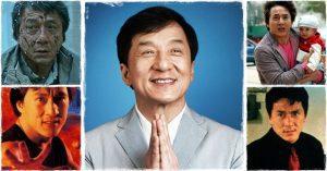 8 Jackie Chan film, amit látnod kell