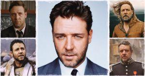 A 12 legjobb film Russell Crowe főszereplésével