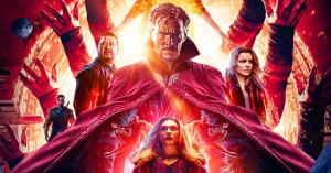 Csúszik a Doctor Strange 2 premier!