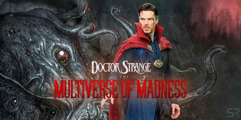 A Doctor Strange 2-t Sam Raimi fogja rendezni