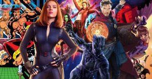 Marvel premierek – Csúszik minden!