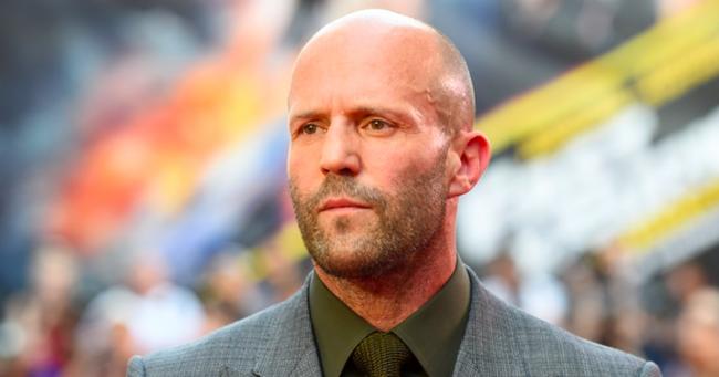 Jason Statham majdnem meghalt filmforgatás közben