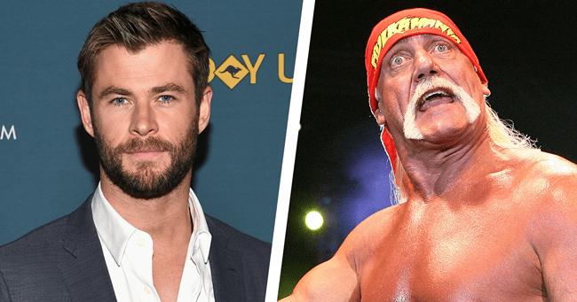 Chris Hemsworth főszereplésével jöhet a Hulk Hogan mozi!