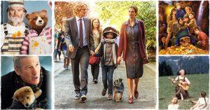 A valaha volt 20 legjobb családi film az IMDB szerint