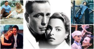 A valaha volt 20 legjobb romantikus film az IMDB szerint