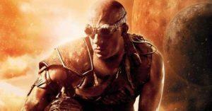 Vin Diesel főszereplésével jöhet a Riddick 4!