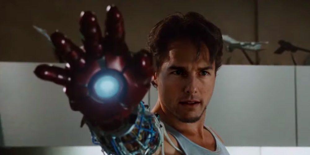 Egy hajszálon múlott, hogy nem Tom Cruise lett a Vasember