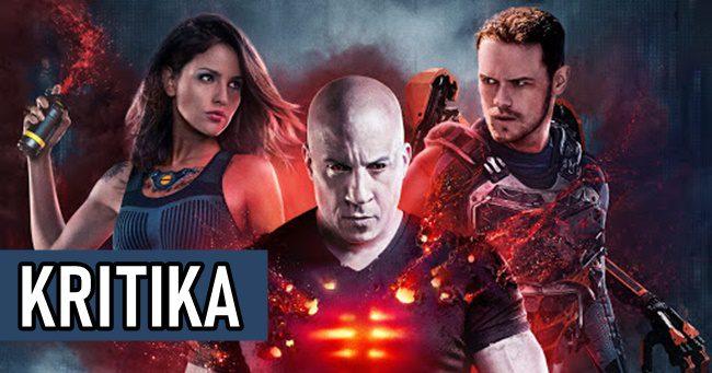 Bloodshot (2020) – Kritika