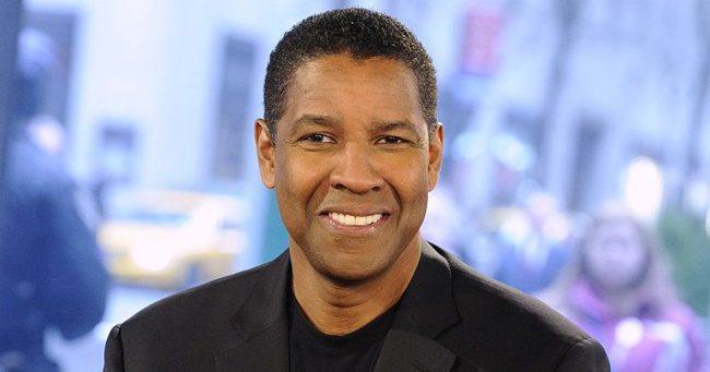 Denzel Washington életet mentett!