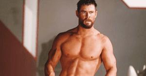 Chris Hemsworth lehet az előszereplős Herkules-film címszereplője