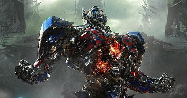 Készül a Transformers előzményfilm!