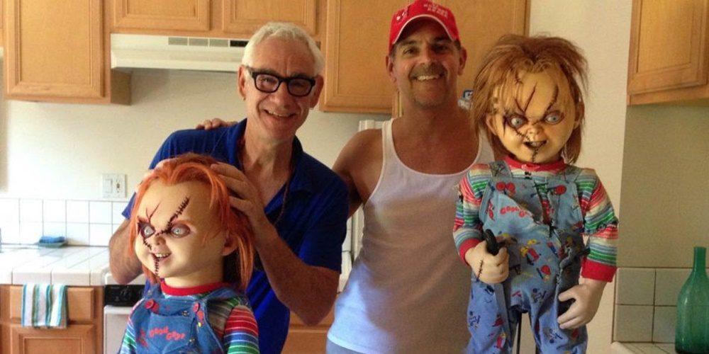 Hollywood gyászol: Meghalt Chucky baba társírója