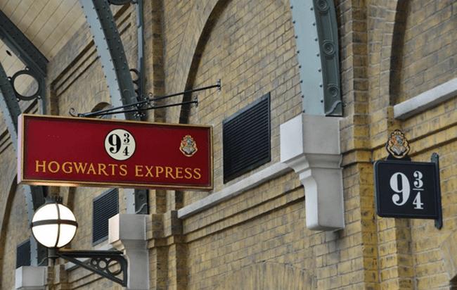 Harry Potter forgatási helyszínei