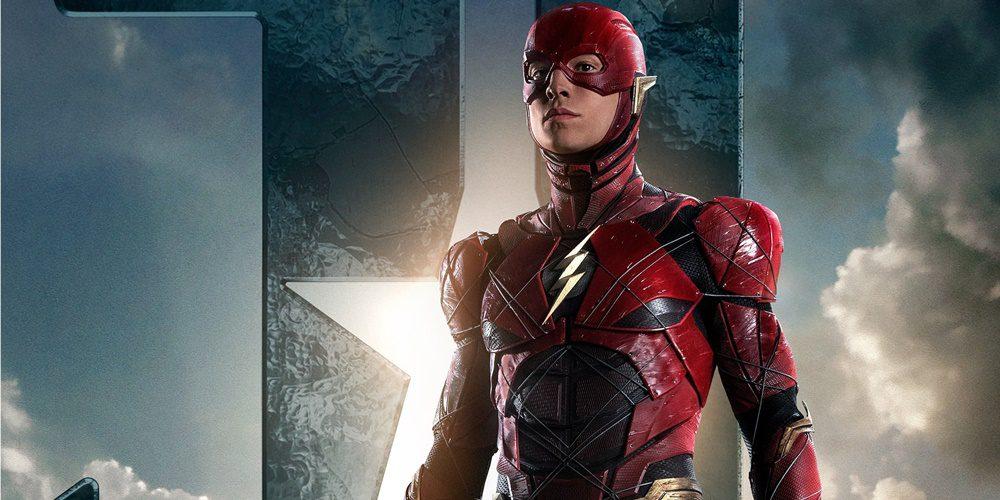 Előbb jön a The Flash-mozifilm, mint gondoltuk!