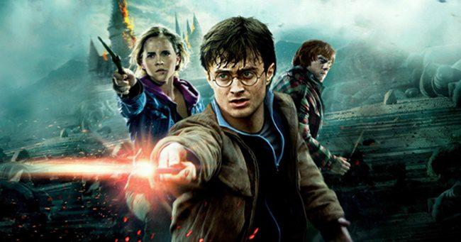 Új Harry Potter film a láthatáron!