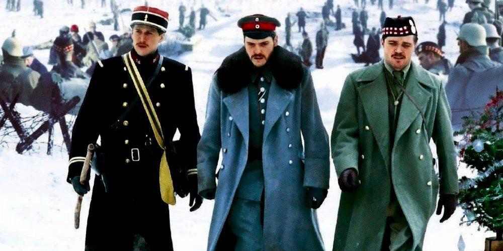 A 10 legjobb film az I. világháborúról