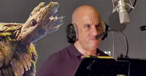 Magával ragadó, ahogy Vin Diesel 18 nyelven elmondja: Én vagyok Groot!