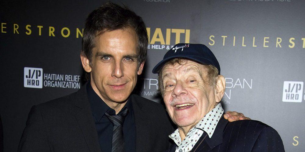 92 éves korában elhunyt Jerry Stiller, a Férjek Gyöngye színésze