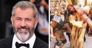 Mel Gibson hamarosan elkészül A passió folytatásával!