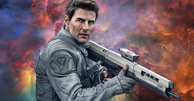 """Kapaszkodj meg, Tom Cruise """"szó szerint"""" a világűrben forgathatja új filmjét"""