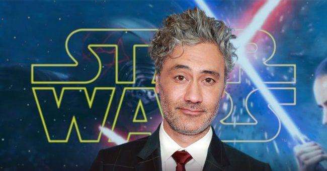 A Thor: Ragnarök és a Jojo nyuszi rendezője Star Wars-filmet készít!