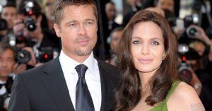 Brad Pitt és Angelina Jolie kibékültek