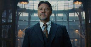Hamarosan érkezik Russell Crowe legújabb filmje