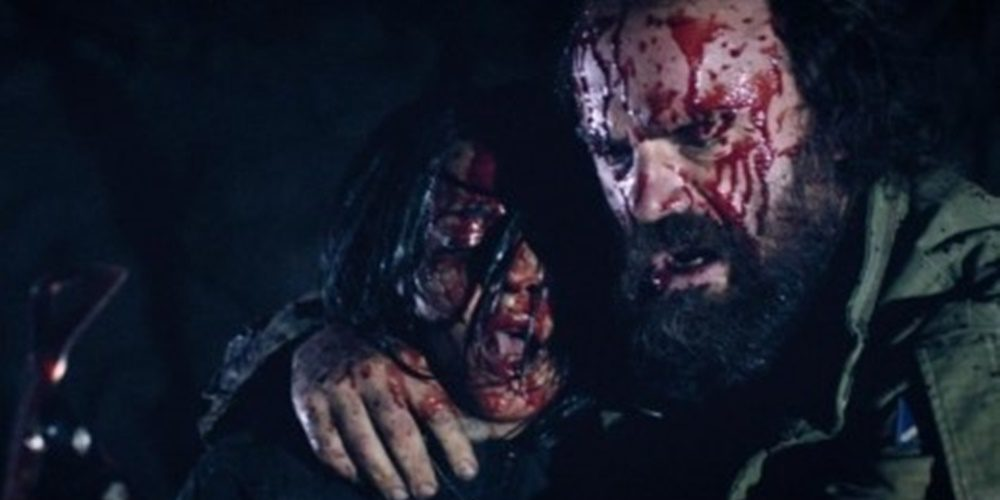 Az Osztrák horrorfilm kedvelőinek itt a Vérgleccser