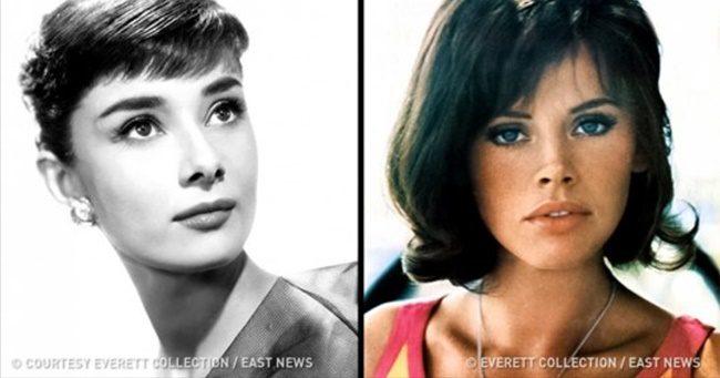 15 szépség ikon a 20. századból, akik ma is könnyedén meghódítanák az emberek szívét