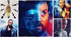 A 10 legjobb film a mesterséges intelligenciáról