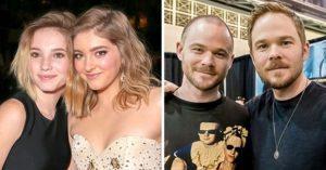 12 híresség, akiről nem is sejtenéd, hogy van egy ikertestvére