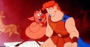 Jöhet az élőszereplős Herkules film is a Disneytől!