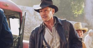 Most már biztos, hogy jön az Indiana Jones 5. része!