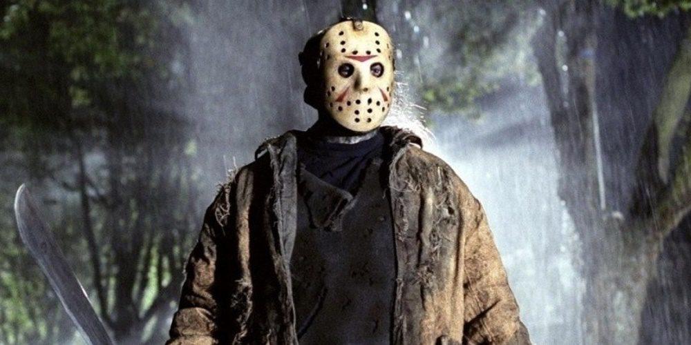 Jason, a Péntek 13 réme 40 éve tart minket rettegésben