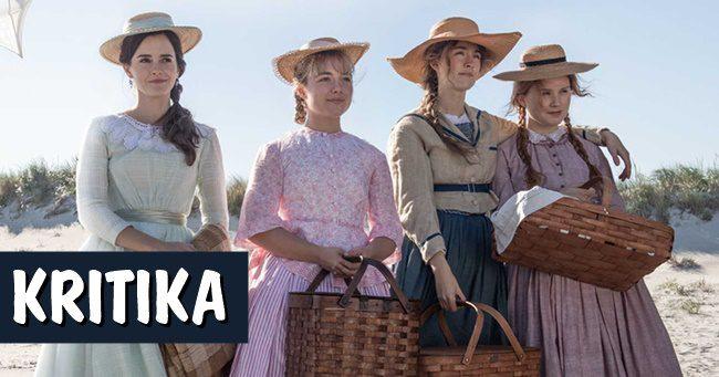 Kisasszonyok (Little Women, 2020) - Kritika