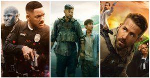 A 8 legkeményebb Netflixes akciómozi, amit neked is látnod kell