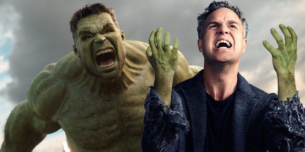 Mark Ruffalo nem mert a Bosszúállókhoz csatlakozni