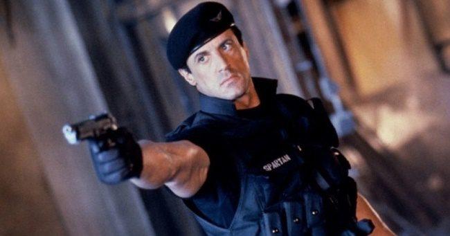 Sylvester Stallone főszereplésével jön A pusztító 2!