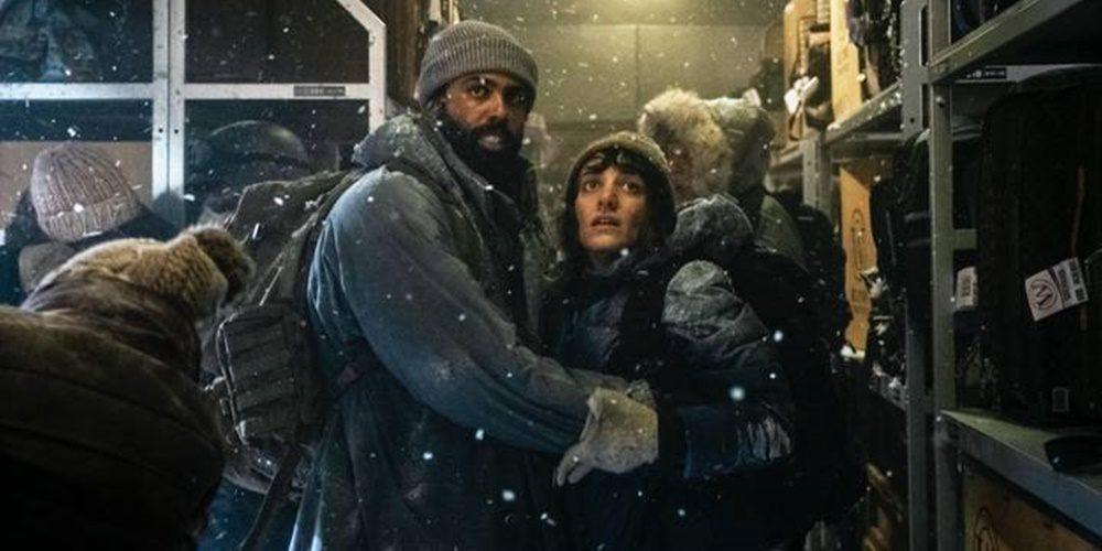 Snowpiercer – Túlélők viadala (2020) sorozat - Előzetes