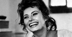 Sophia Loren egy évtizedes szünet után újra főszerepet vállalt!